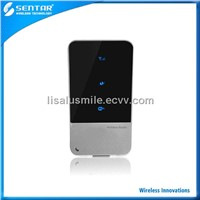 mobile 3G wifi router powerbank router cheap price