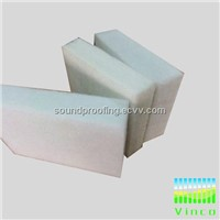 noise insulation sponge,stock for sale