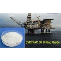 oil drilling grade PAC