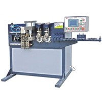 oval ring forming machine