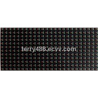 p12 LED fullcolor outdoor display module