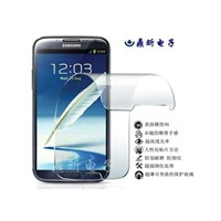 premium tempered glass screen protector for Samsung Galaxy S4 /S5