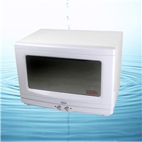 professional uv tool sterilizer cabinet for beauty salon use