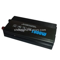 pure sine wave power inverter 1000w 12v 24v