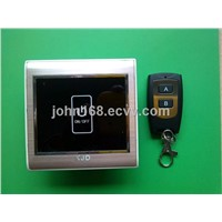 remote control touch type switch
