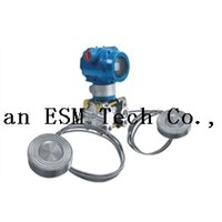remote transmission differential pressure transmitter