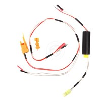 security products wire harness eco-057