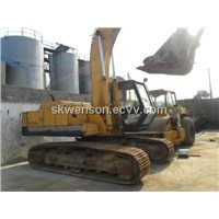 sell used sumitomo S280 excavator