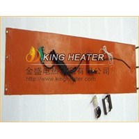 silicone heating mat silicone heating blanket silicone heating belt silicone belt heaters