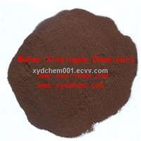 sodium lignosulphonate dusting agent