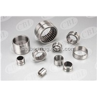 solid collar needle roller bearings