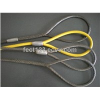 steel wire rope sling