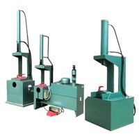 Steel Wire Rope Splicing Machine for Making Endless Grommet Slings