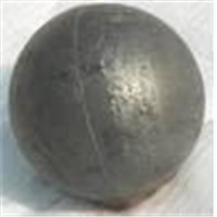 "supply 3"" forged grinding steel ball"