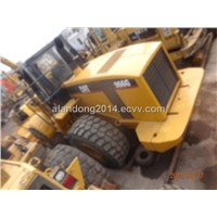 Used Caterpillar Wheel Loader 966G