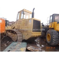 Used CAT 973 Crawler Loader