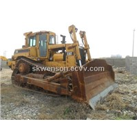 used caterpillar bulldozer D8N for sale