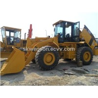 used caterpillar wheel loader 966G for sale