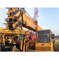 used tadano 20t tl-200e mobile truck crane original from japan