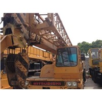 used tadano 30t tg300e original mobile truck crane from japan
