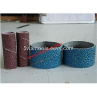 15~50mm abrasive sanding band sleeve products
