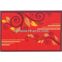 floor carpet/mats for bathroom/bedroom/gate  door