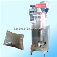 food grain packing machines for candy sugar OMRON PLC, OMRON automatic touch screen control