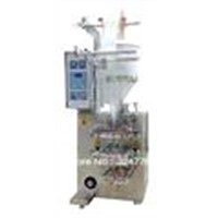 liquid paste packing machine with reasonable price, factory directly selling