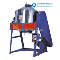Automatic plastic rotary color mixer/plastic rotary color mixer