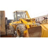 used Caterpillar 938F WHEEL LOADER , original caterpillar wheel loader
