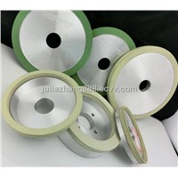 vitrified grinding wheels for PCD, PCBN grinding