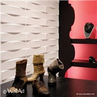 3D Wallpaper And Eco Friendly 3D Wall Panels
