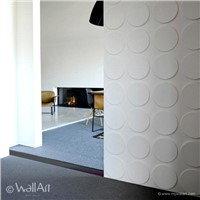 3d wall panels and eco friendly wall decoration