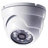 NURATE 3Megapixel IR Eyeball IP Camera