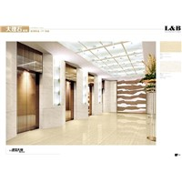 Slim porcelain tile with Italian design, 1200X600mm thickness 4.8mm