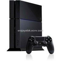 Sale 2014 New PlayStation 4 Console + DualShock Bundle