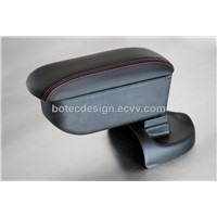 Car Type Specific Armrests