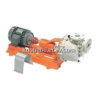 Horizontal Pump( KCL Series)- Zi Yi