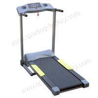K-3080 Motorized Treadmill / Electric Running Machine / Folding Motorized Treadmill