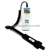 Temp/Humidity/Dew Point Meter HTD-321