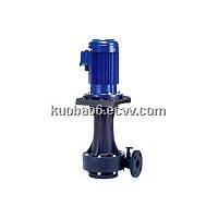 Vertical Pump(KD-B)- Zi Yi