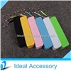 2600mAh Emergency Charger Universal Mobile Phone Power Bank For iPhone/S4/Note3/S5 etc With Perfume