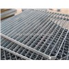30mm Pitch Steel Bar Grating Steel Welded Grill Grates