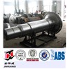 Alloy Steel 34CrNiMo6(1.6582) Forging Wind Turbine Main Shaft