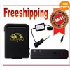 GSM GPRS GPS Tracker Tracking+Hard wired Car Charger