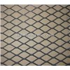 Galvanized Expanded Metal Sheet for Decoration