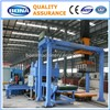 JYM-1280 Fully Automatic Fly Ash Brick Making Machine