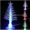 USB promotional gifts 2014 fiber optic tree