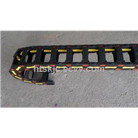 Shandong Dezhou Manufacture  E440 Nylon66 Cable Drag Chains