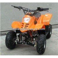 110CC Mini ATV/Quad Bike/Motorcycle/Pocket Bike/Dirt Bike for Chirldren